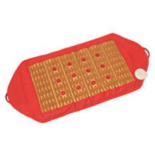 Infrared Photon and Tourmaline Electric Heat Pad