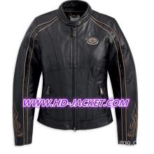 Harley-Davidson Women's 110th Anniversary 3 in 1 Jacket