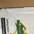 50 kg de volta costura npk saco de fertilizantes