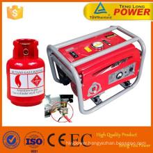 220 Volt Portable Generator Set for Home