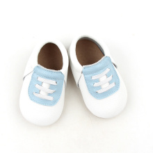 Hot Sell Baby Causal Shoes Handgjorda