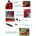 Kompakter Traktor-Schlegelmäher 20-30HP mit Pto-Welle