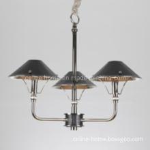 2014 New Style Iron Pendant Lamp (SL2077-3)