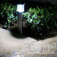 Low price led garden lighting pole New Design High Quality CE RoHs