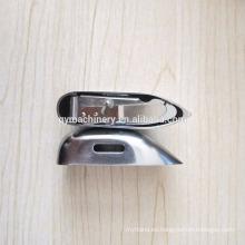 Comercio al por mayor de lanzadera de la bobina de acero para máquina de acolchado y bordado