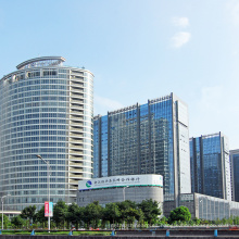 Fábrica de materiales de construcción de panel de fachada exterior de construcción en China
