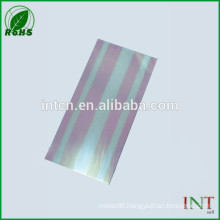 High performance contact material silver clad copper bimetal strips