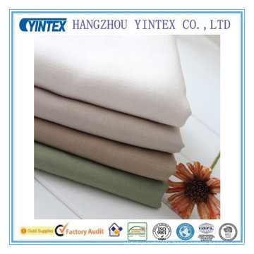 Home Textile Knitted 100% Cotton Fabric