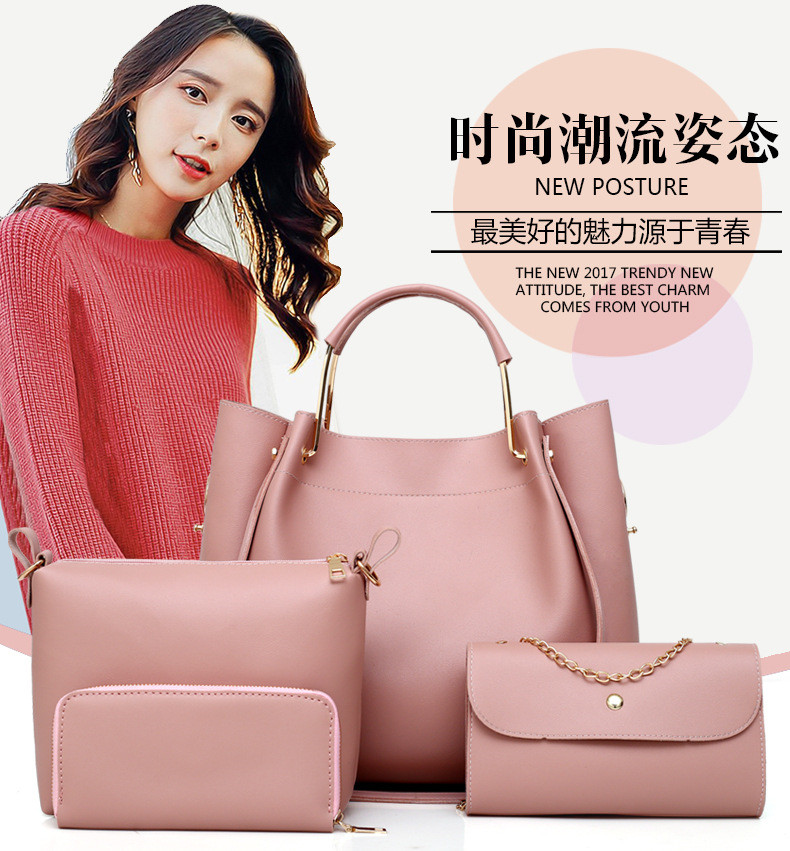 lady hand bags l13017 (1)