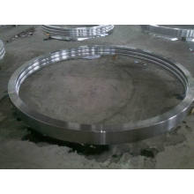 Outer Rings for Pitch Bearings