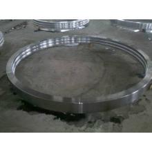 Anéis externos para rolamentos de passo