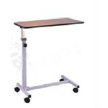 Medical Over-Bed Table for Medical Bed