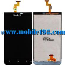 para HTC Desire 300 Pantalla LCD con pantalla táctil digitalizadora