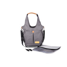 Canvas Tote Umstandsmode