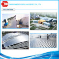 Best-Selling Nano Film Coated Composite Steel Plate Roofing Sheet