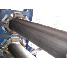 Fabric Carcass Pipe Conveyor Belt