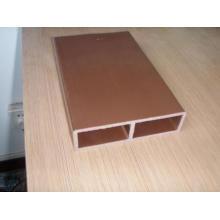 Tablero de madera / cubierta Ocox WPC (140 * 40 mm)