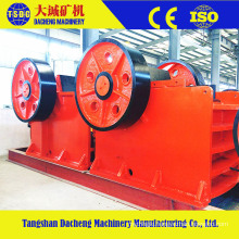 Middle East High Quality Jaw Stone Crusher