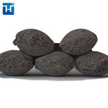 Briquetas de silicio de diferentes especificaciones hechas en China