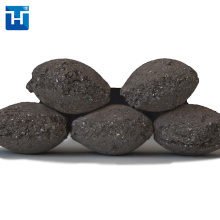 Silicon briquette of different specification made in China