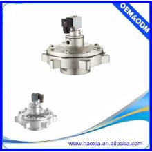 DMF-Y-15 válvula de pulso de diafragma neumático ac220v
