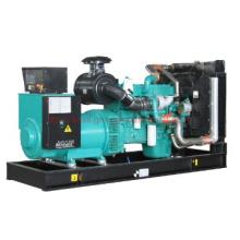 AOSIF Cummins diesel Generator set with CE /ISO