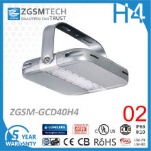Luz alta barata da baía do diodo emissor de luz 40W com sensor de movimento IP66