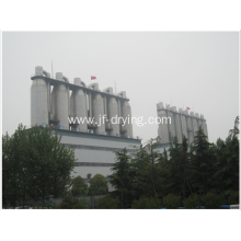 Pressure spray dryer granulator