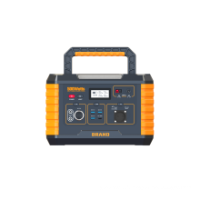 500w portable generator for camping