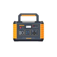 Портативный генератор 500 Вт для кемпинга