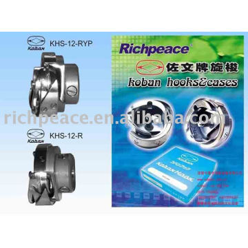 Koban Rotary Hook and Case