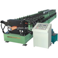 square water pipe machine