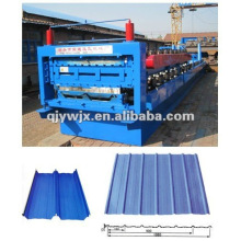 new design for JCH metal roofing sheet roll forming machine