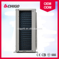 2017 new design hot sell mini air inverter heatpump air to water heat pump water heater