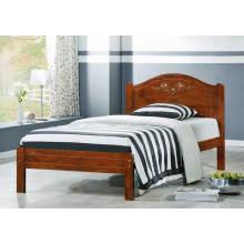 Hölzernes Einzelzimmer 3 'Bett, Schlafzimmermöbel