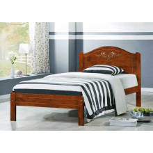 Wooden Single 3' Bed, Bedroom Furniture