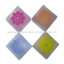 Plastic Printed Folding Box