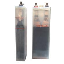 В самолете GNC40 используется батарея никель-кадмиевых батарей KPX40