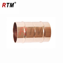 EN1254-1 ANSI B16.22 OEM Equal Copper Fitting