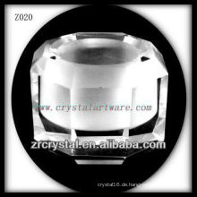 Beliebte Kristall Kerzenhalter Z020
