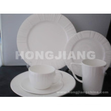 Bone China Dinner Set (HJ068006)