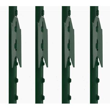 America Type Steel T Fence Post