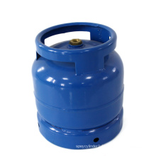 Daly Cylinder Kenya Market