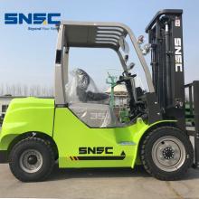 3.5 Tons Diesel Engine Forklift FD35 Price