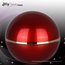 Jy216 30g Runde kosmetische Jar mit einer beliebigen Farbe