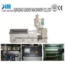 China Plastic Extruders for Sale Single Screw Extruder