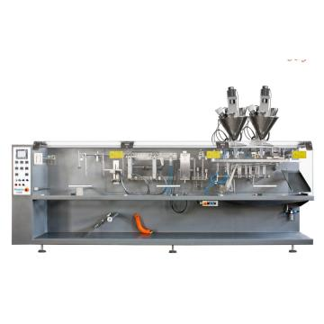 Horizontal Form Fill Seal Machines (Ah-S110)