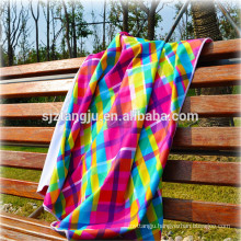 Microfiber Towel. Perfect Sports & Travel &Beach Towel. Fast Drying - Super