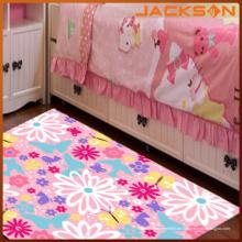Kinder Schlafzimmer entworfen Boden Teppich