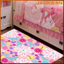 Kids Bedroom Designed Floor Carpet